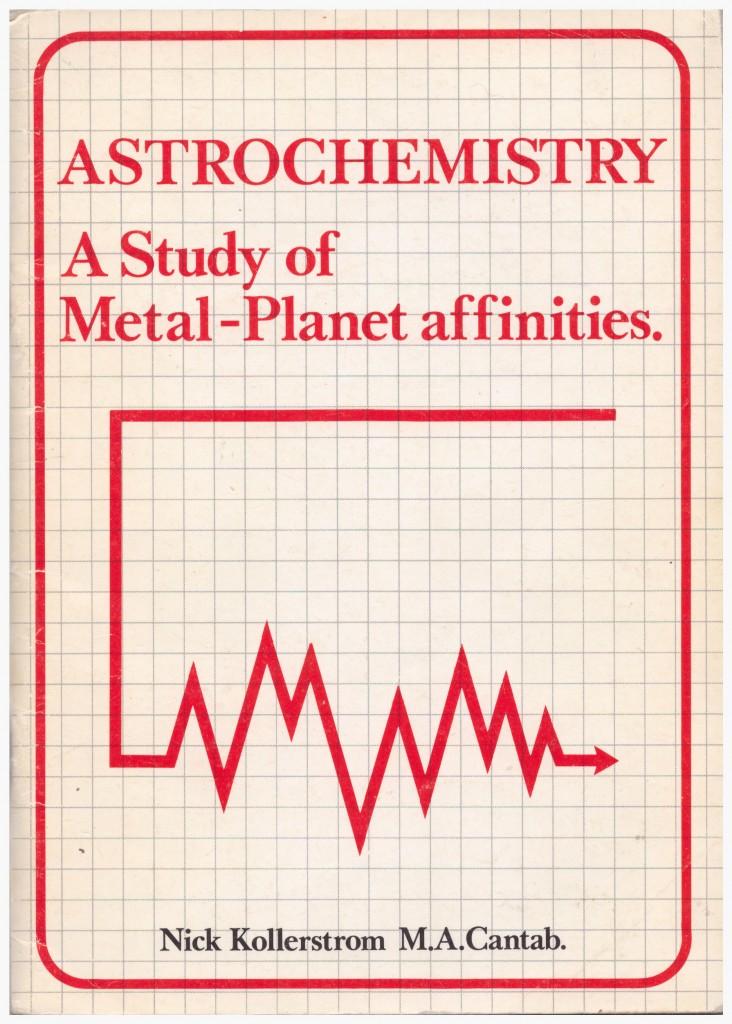 Astrochem