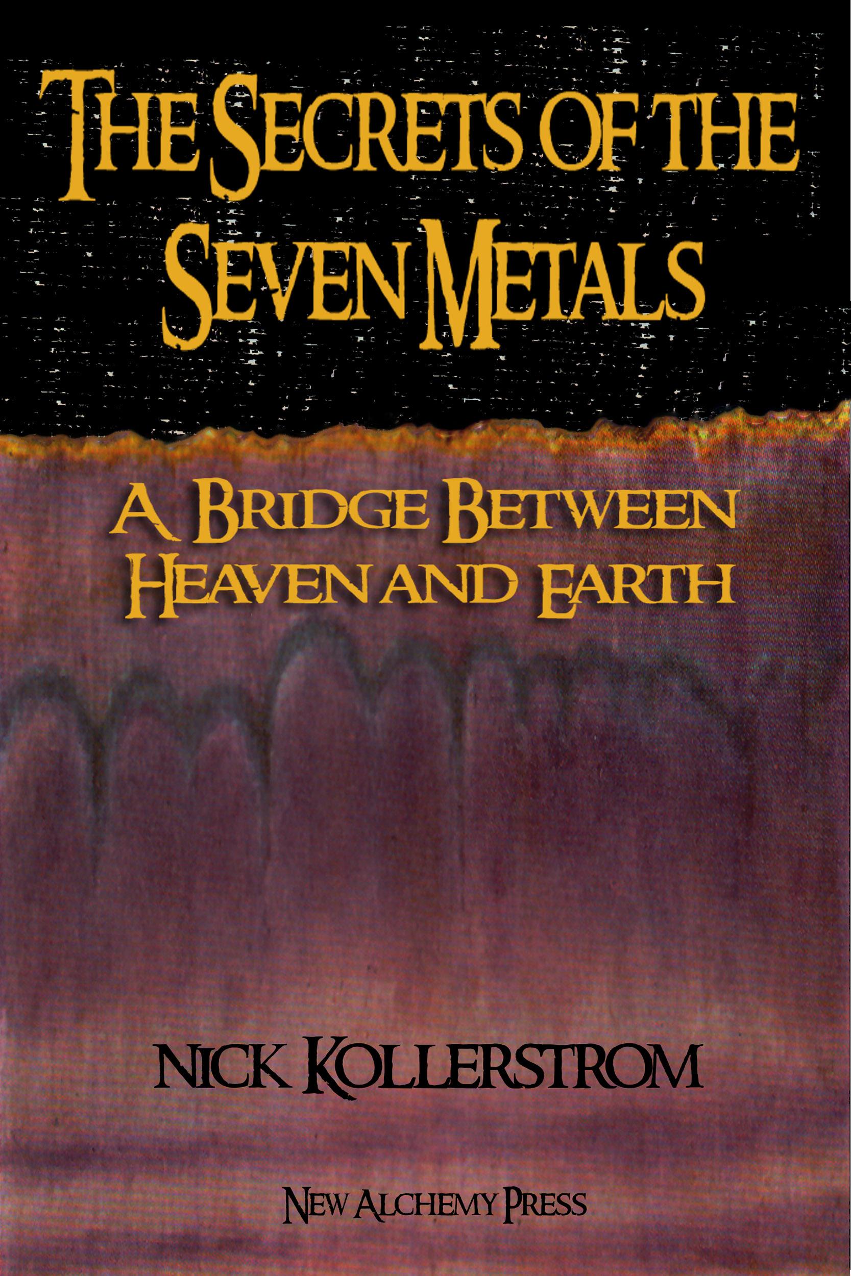 The Secrets of the Seven Metals2